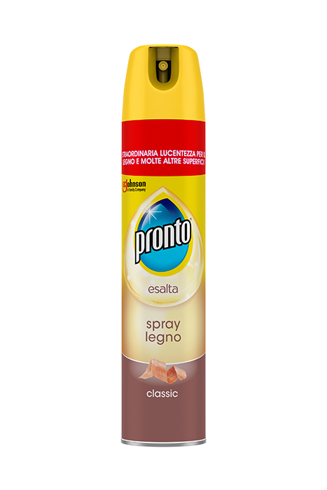 Pronto Spray Legno Classic